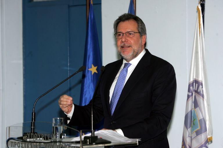 Χρ. Παπουτσής: επισήμως υποψήφιος για την προεδρία στο ΠαΣοΚ | tovima.gr
