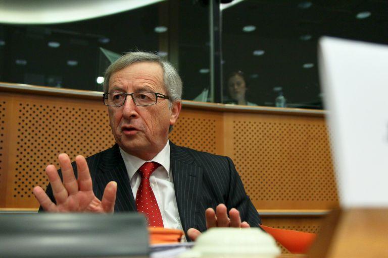 Γιούνκερ: «Ας μην παριστάνει το πρότυπο της Ευρωζώνης η Γερμανία» | tovima.gr