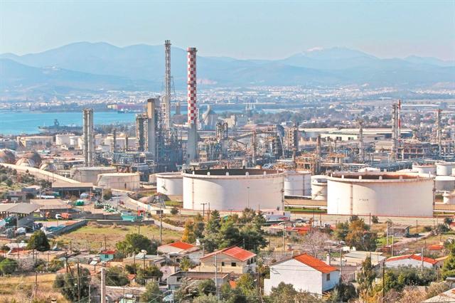 Tα ΕΛΠΕ με μέρισμα €229 εκατ. ανταμείβουν τους μετόχους τους   | tovima.gr