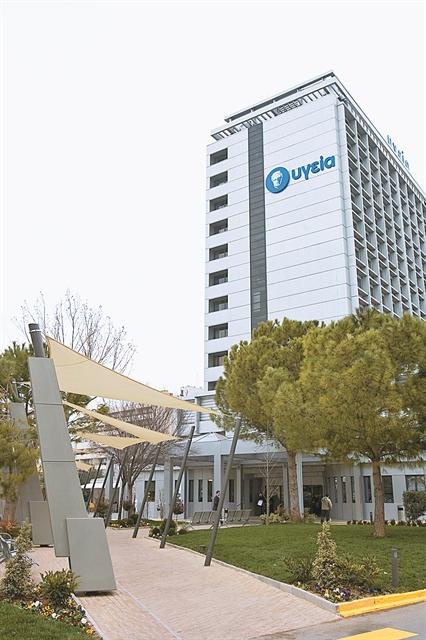 Μάχη ξένων επενδυτών για τα ιδιωτικά νοσοκομεία | tovima.gr