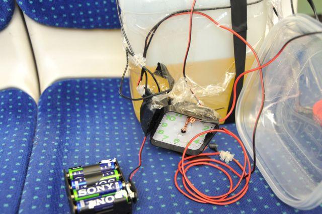 Οι αποκριάτικες μάσκες έκρυψαν τους βομβιστές του Μετρό | tovima.gr