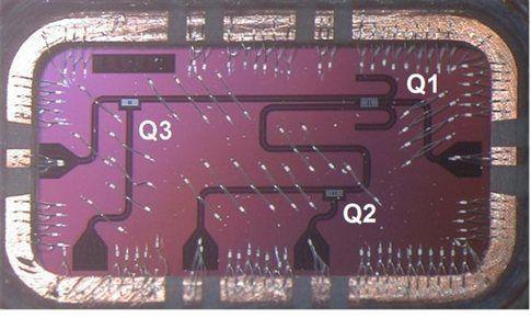 Υπεραγώγιμα qubit | tovima.gr