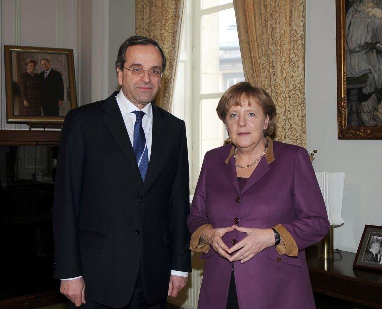 Financial Times: Ο Σαμαράς θα ζητήσει παράταση του Μνημονίου κατά δύο χρόνια | tovima.gr
