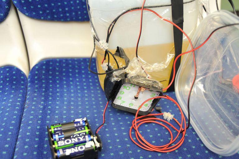 Συνεχείς συσκέψεις Χρυσοχοΐδη-αντιτρομοκρατικής για τη βόμβα στο μετρό   tovima.gr