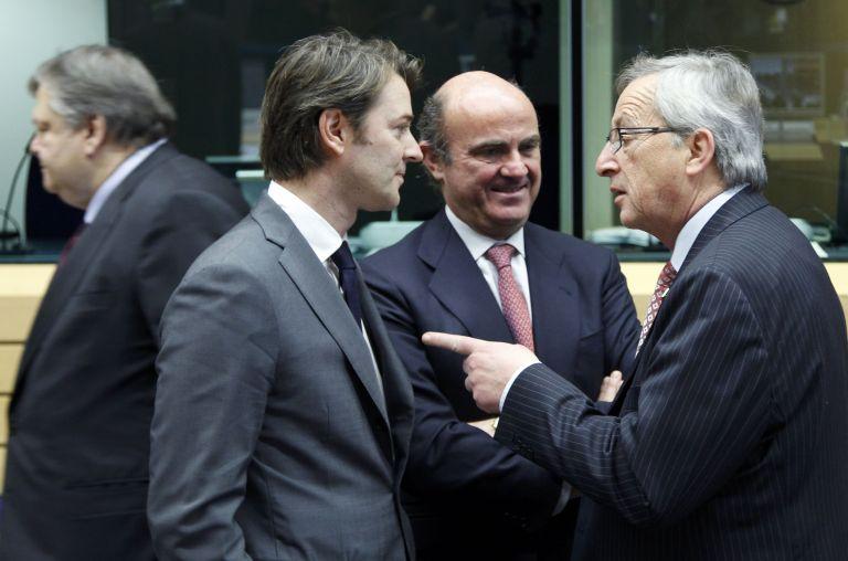 Eurogroup: Συμφωνία για τα πρώτα 30 δισ. – Υπογραφή 5 συμβάσεων | tovima.gr