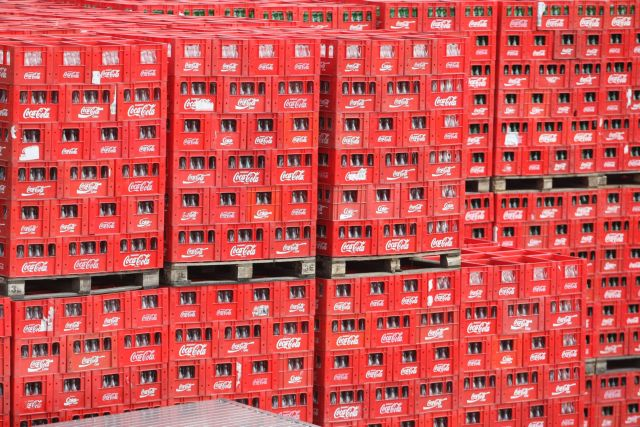 FAI/IRF threatens Coca Cola and Nestle with product sabotage | tovima.gr