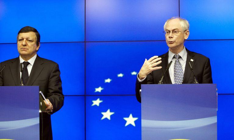 Εκτακτη ευρω-σύνοδος για την ανάπτυξη στις 23 Μαΐου | tovima.gr
