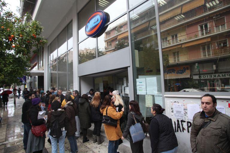 Νέο ρεκόρ στην ανεργία με 21,7% | tovima.gr