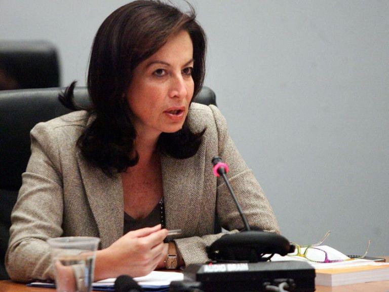 Άννα Διαμαντοπούλου: «Οι θέσεις του ΣΥΡΙΖΑ απευθύνονται σε άλλο κόσμο και σε άλλη εποχή» | tovima.gr