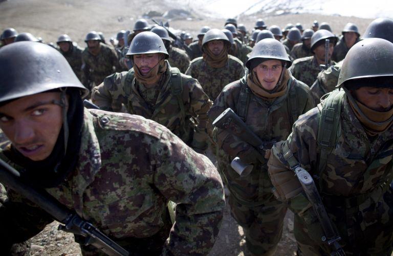 Καμπούλ: Σε κίνδυνο η Συμφωνία Στρατηγικής Συνεργασίας με τις ΗΠΑ   tovima.gr