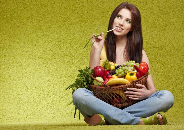 Φρούτα και λαχανικά ενισχύουν τη φυσική ομορφιά | tovima.gr