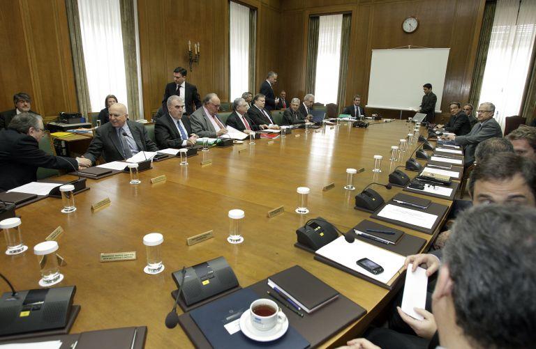 Στο υπουργικό η ρύθμιση για την ανακεφαλαιοποίηση των τραπεζών | tovima.gr
