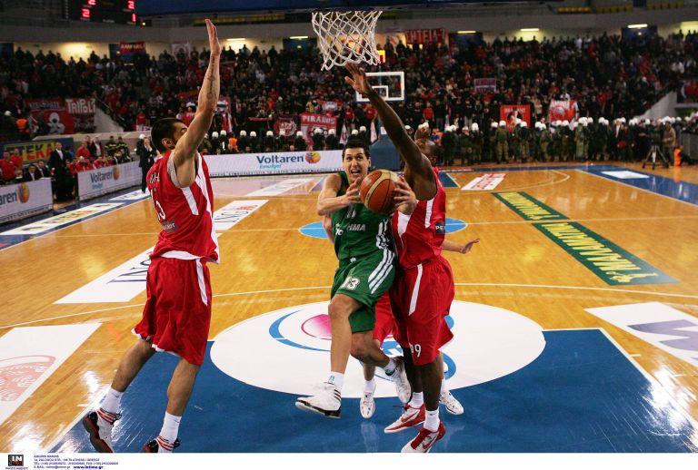 Μπάσκετ: Τη Δευτέρα (21/5) το τζάμπολ στους τελικούς των «αιωνίων» | tovima.gr