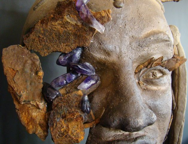 Η αγωνία της ανθρώπινης ύπαρξης μέσα από την εικαστική τέχνη | tovima.gr