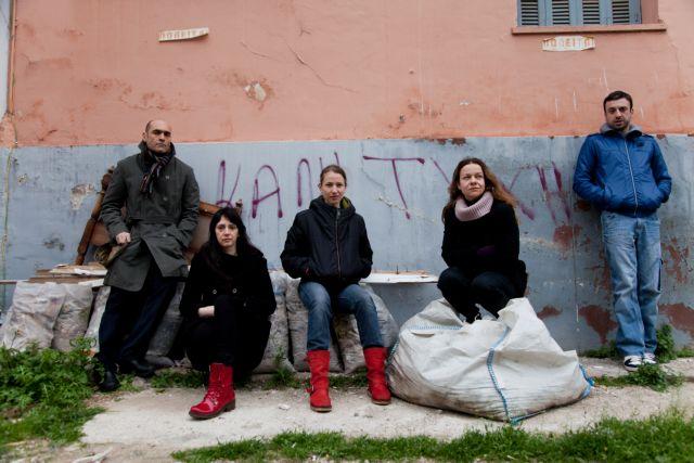 Κι άλλες θεατρικές πρεμιέρες μετά το Πάσχα | tovima.gr
