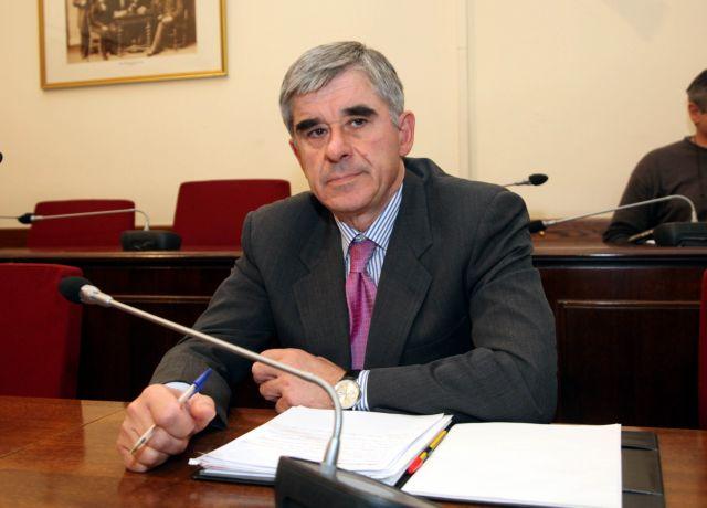 Παναγιώτης Νικολούδης, ο υπουργός υπερ-ελεγκτής | tovima.gr