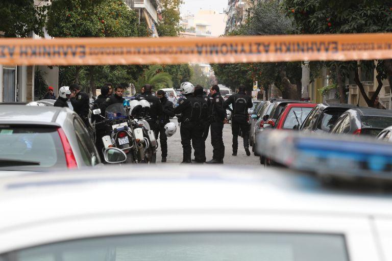 Διπλό έγκλημα στο Λευκαντί Ευβοίας | tovima.gr