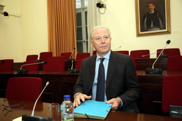 Γ. Προβόπουλος: Μέλος του νέου εποπτικού μηχανισμού στην Ευρωζώνη η ΤτΕ | tovima.gr