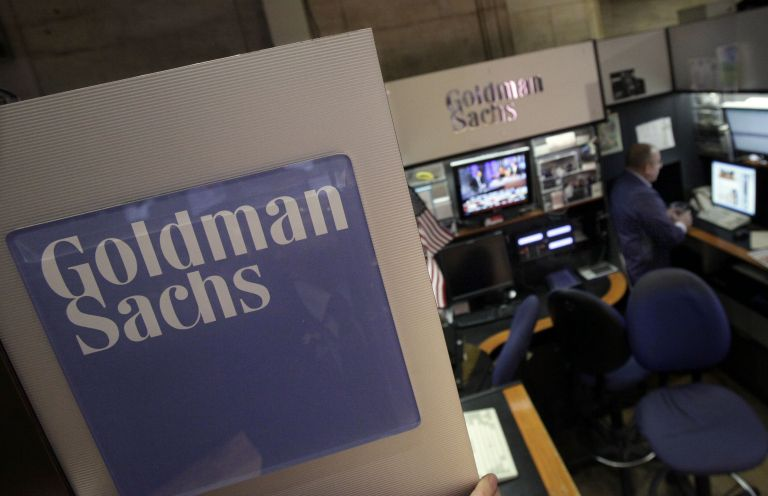 Goldman Sachs: Δανειστής η ΕΚΤ ακόμη και αν τεθεί εκτός Μνημονίου η Ελλάδα | tovima.gr