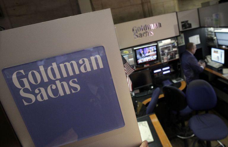 Goldman Sachs: Καμία ποινική ευθύνη για την κρίση   tovima.gr