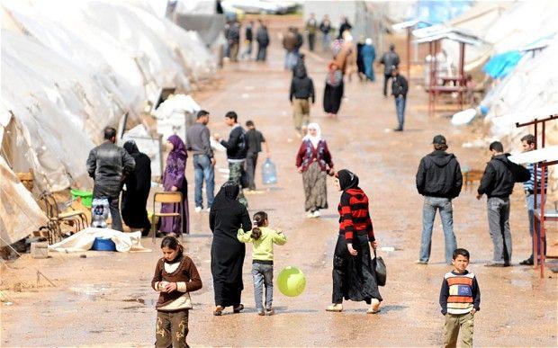 Τρία εκατομμύρια Σύροι έχουν ανάγκη από τρόφιμα | tovima.gr