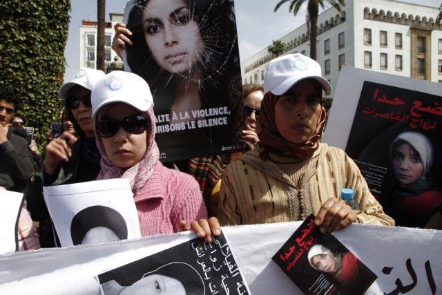 Μαρόκο: «Συμβόλαιο θανάτου» σε βάρος δημοσιογράφου για το σεξ εκτός γάμου… | tovima.gr