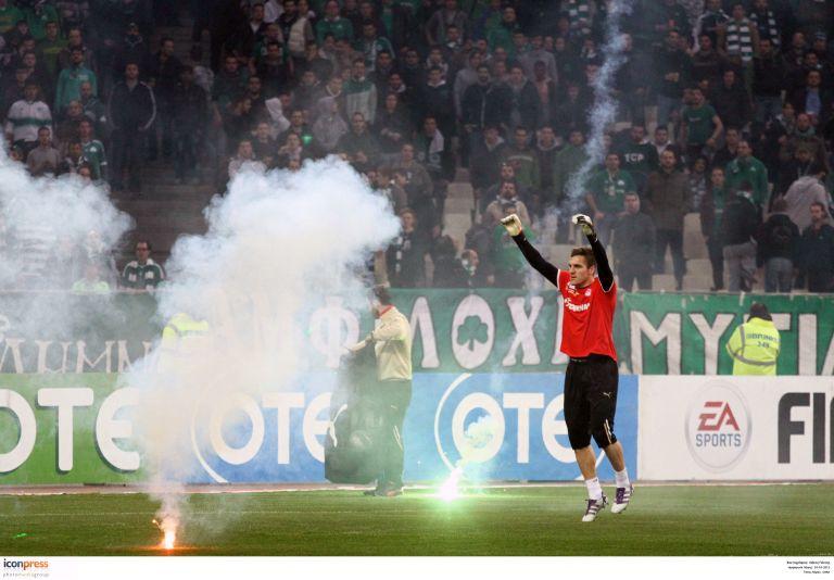 Επιστρέφει στην Ελλάδα, για τον Ατρόμητο ο Μπάλας Μέγιερι | tovima.gr