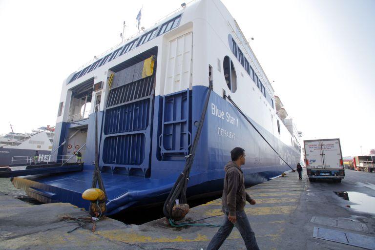 Θολό τοπίο για την απεργία των ναυτεργατών | tovima.gr