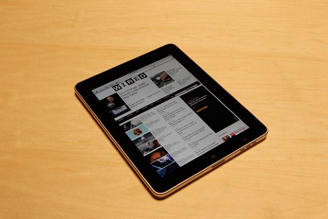 Το νέο iPad στην Ελλάδα στις 23 Μαρτίου   tovima.gr