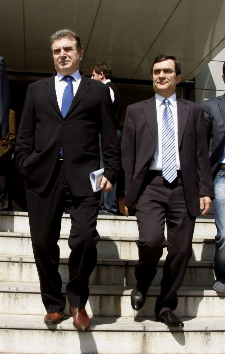 Ελ. Οικονόμου: «Στόχος η ομαλή προεκλογική περίοδος»   tovima.gr