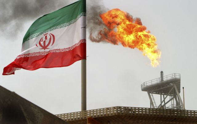 Greece and Iran to further develop bilateral ties in energy sector | tovima.gr