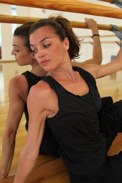 Η δύναμη της κίνησης μέσα από τη γιόγκα, το πιλάτες και τον χορό | tovima.gr