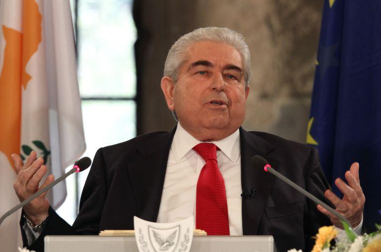 Δ.Χριστόφιας: Καλεί ΕΕ και ΟΗΕ να συνετίσουν την Τουρκία | tovima.gr