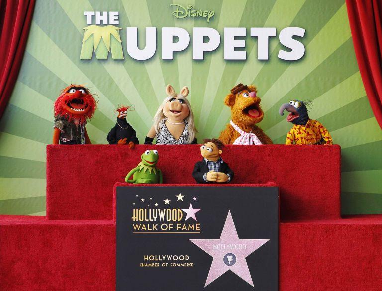 Τα Muppets στη λεωφόρο της δόξας | tovima.gr