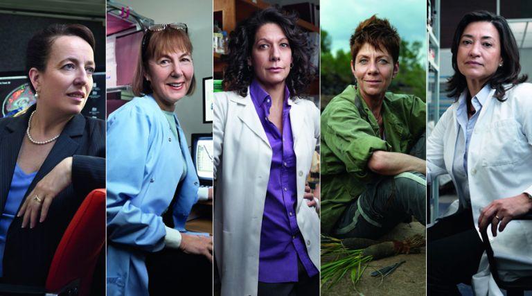 Βραβεία επιστήμης για πέντε ξεχωριστές γυναίκες   tovima.gr