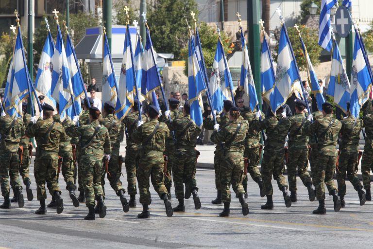 Ακυρώθηκε η παρέλαση στο Ηράκλειο | tovima.gr