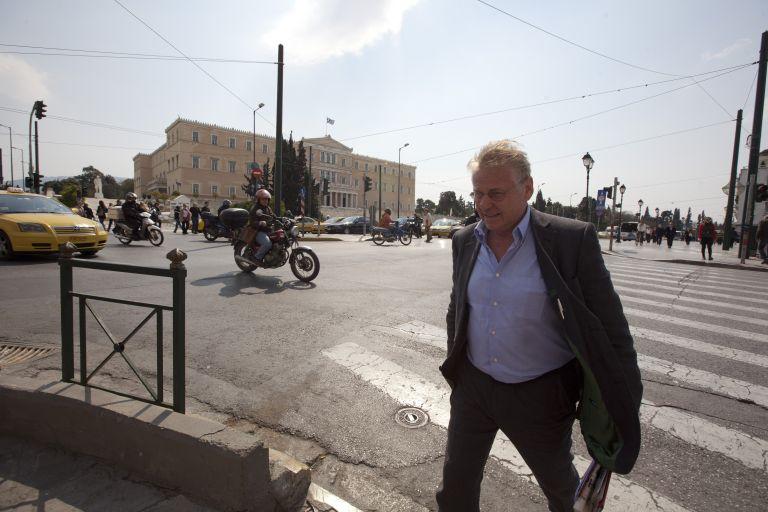 Κον Μπεντίτ – Ούλριχ Μπεκ: Ακούστε τη νεολαία της Ευρώπης   tovima.gr