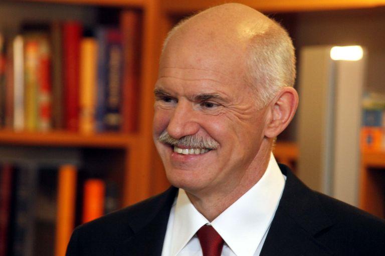 Focus: « Γ. Παπανδρέου –  Ο πολιτικός της καλοπέρασης» | tovima.gr