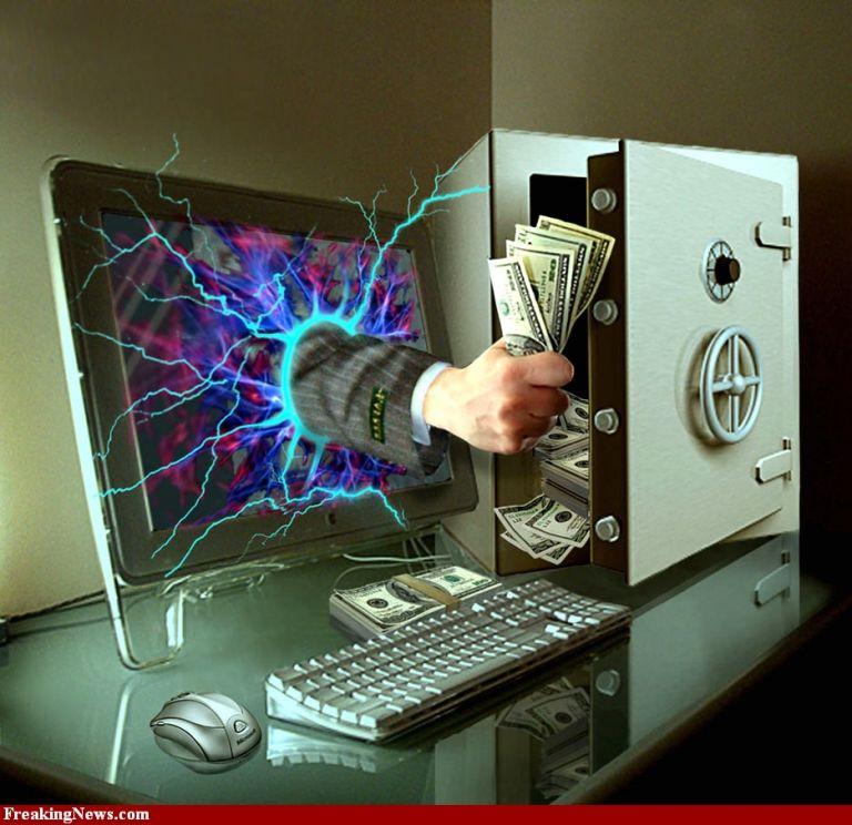 Το FBI με τη συνδρομή της Microsoft εξάρθρωσε δίκτυο κυβερνοεγκλήματος | tovima.gr
