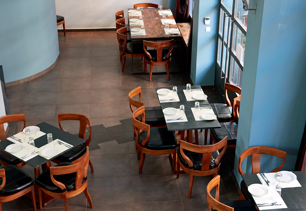 Cook Lobby: η ελληνική κουζίνα όπως μας αρέσει | tovima.gr