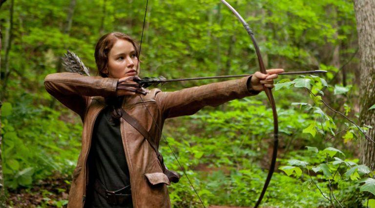 Hunger Games: παραμένει στο Νο1 του box office | tovima.gr
