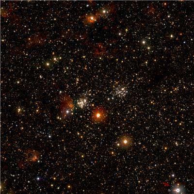 Ενα δισ. άστρα σε μια εικόνα! | tovima.gr