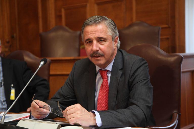 Ι. Μανιάτης: Εθνική ηγεσία και όχι σκορποχώρι την 7η Μαΐου | tovima.gr