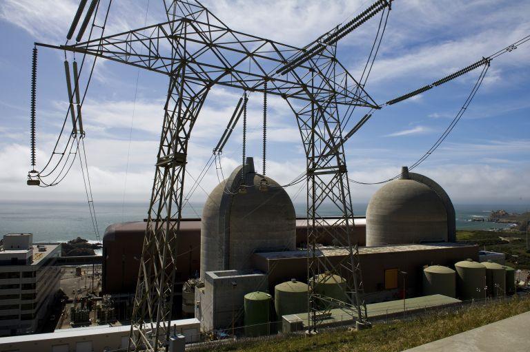 Καλιφόρνια: Θαλάσσια ασπόνδυλα  μπλοκάρισαν πυρηνικό αντιδραστήρα | tovima.gr
