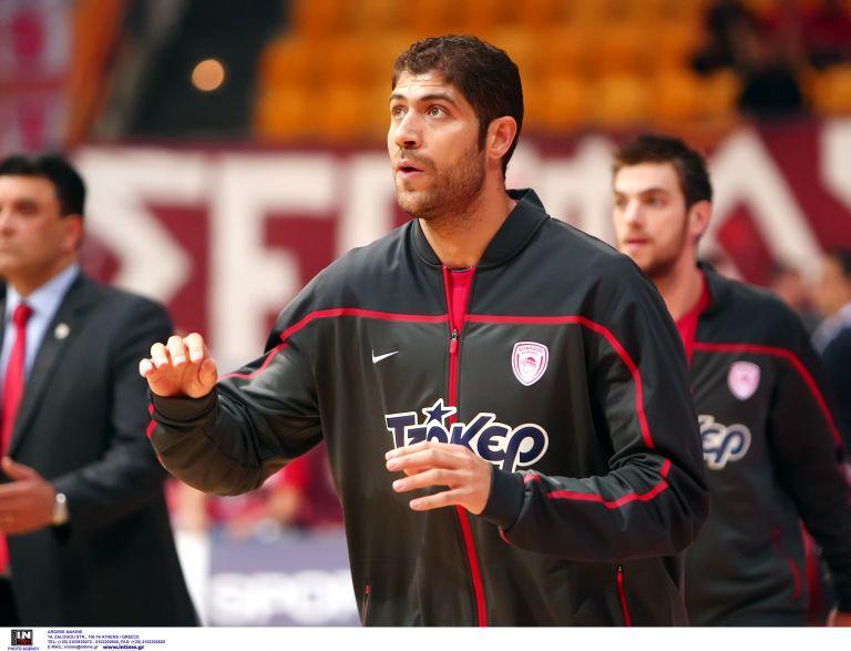 Μπάσκετ: Επιστρέφει στη δράση ο Βασιλόπουλος   tovima.gr