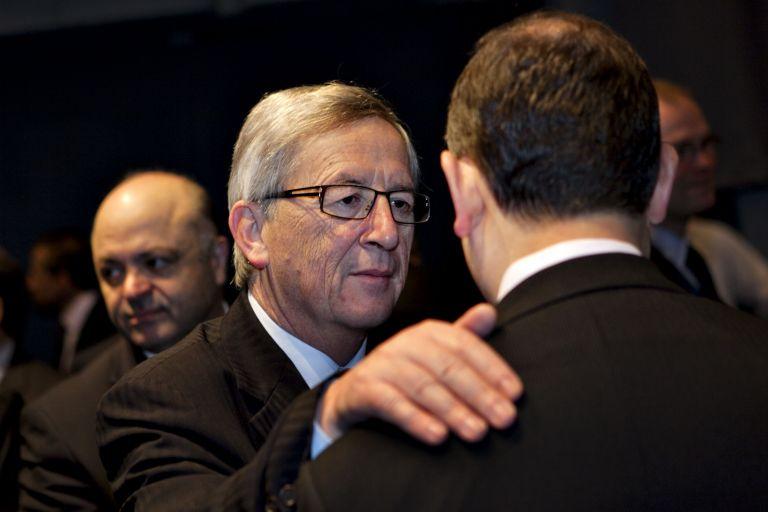 Γιούνκερ: Ανοησίες και προπαγάνδα η έξοδος της Ελλάδας από το ευρώ | tovima.gr