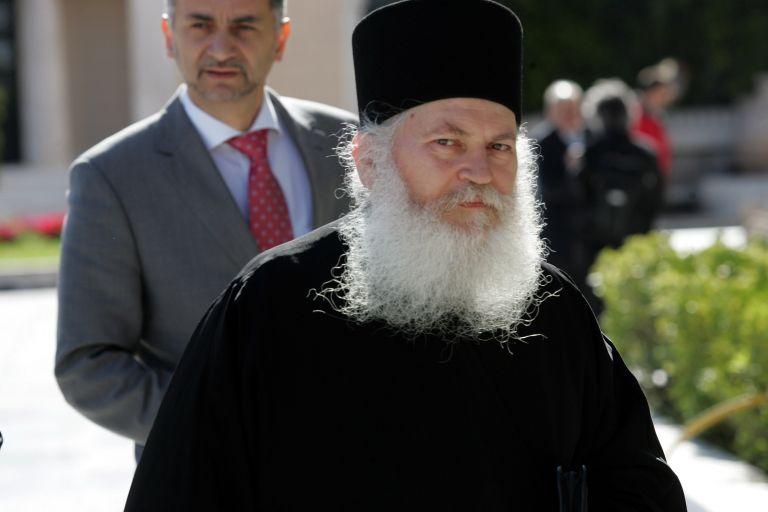 Ο Εφραίμ αποφυλακίστηκε το μεσημέρι της Παρασκευής | tovima.gr