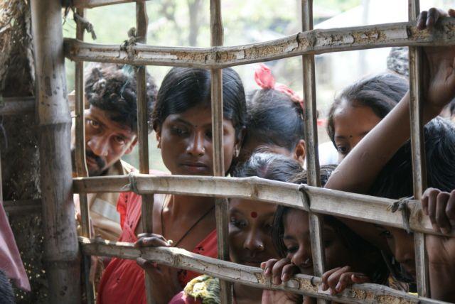 Στον 21ο αιώνα 20,9 εκατομμύρια άνθρωποι είναι σκλάβοι | tovima.gr