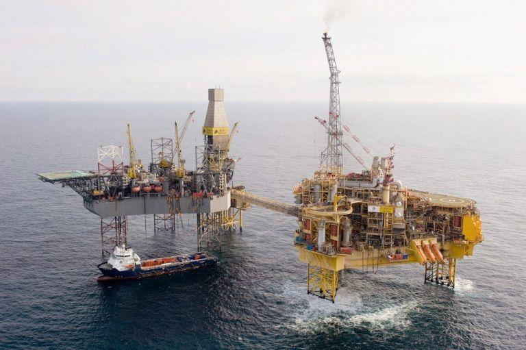 Total: «Σταμάτησε η διαρροή φυσικού αερίου στη Βόρεια Θάλασσα» | tovima.gr