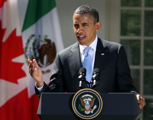 Ομπάμα: Συνταγή για παρακμή η στρατηγική των Ρεπουμπλικανών | tovima.gr